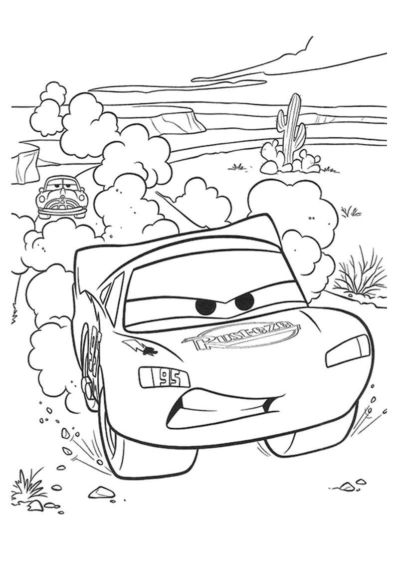 Lightning Mcqueen Coloring Sheets Disney Coloring Pages Cars Coloring Pages Coloring Pages