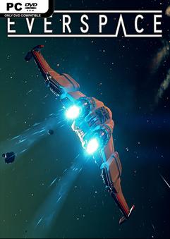 EVERSPACE Build 20580 Free games, Indie games, Games