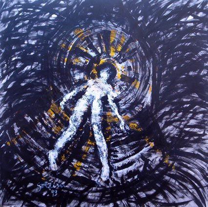 Resultado de imagen para la muerte pintura