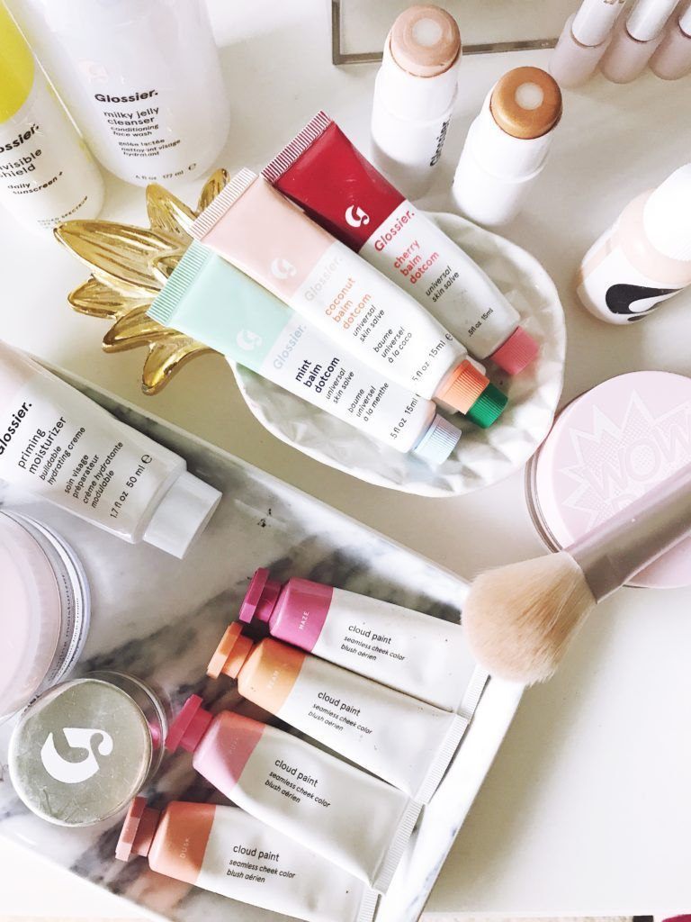 Updated! The Best & Worst Glossier Products, Ranked (With