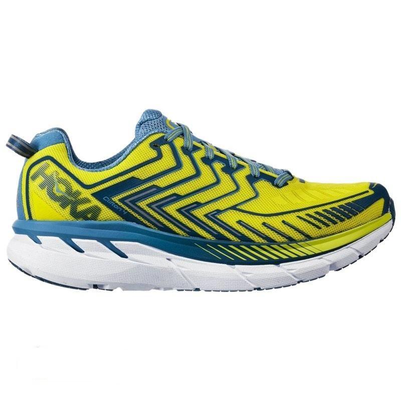 נעלי ריצה הוקה קליפטון 4 לגברים Hoka M Clifton 4 1016723