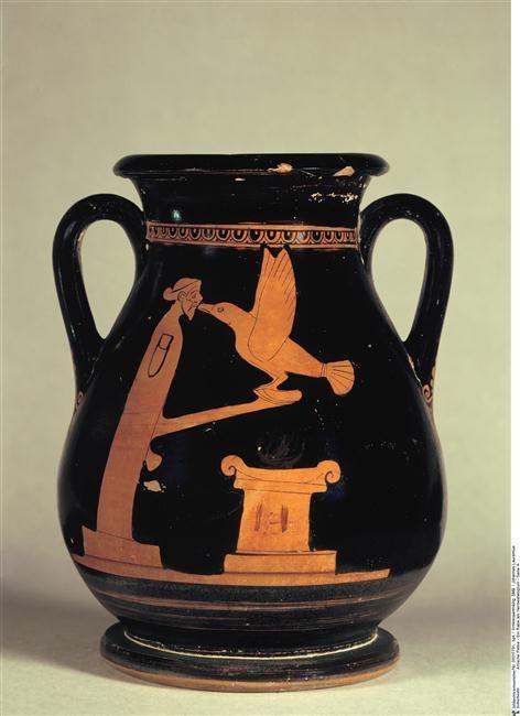 """Képtalálat a következőre: """"ancient greek pottery animal"""""""
