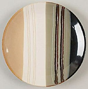 Home Trends Jazz Dinner Plates Home Trends Dinnerware Plates