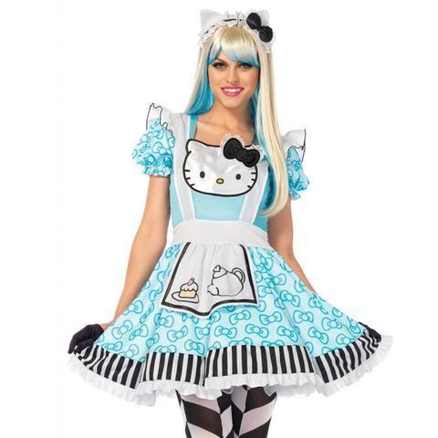 Hello Kitty Alice Dress