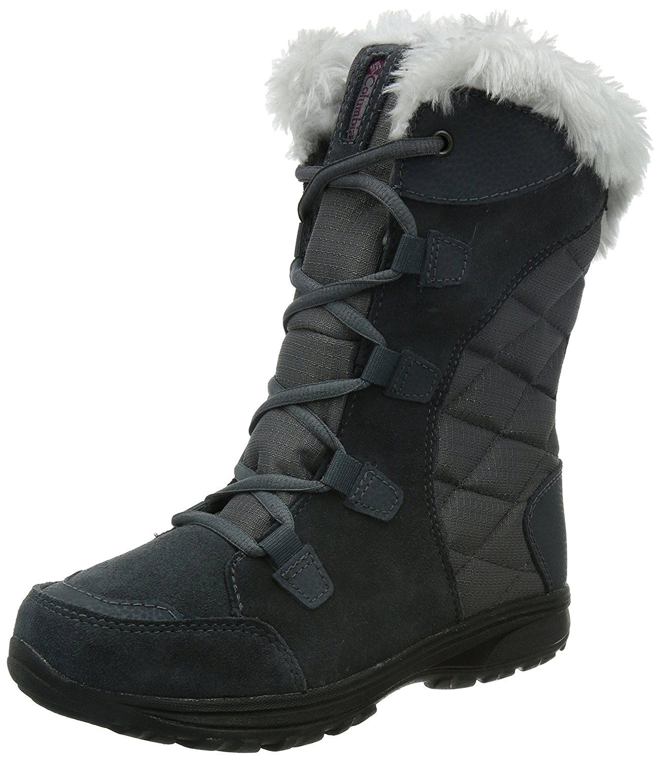 Columbia Women's Ice Maiden II Snow Boot ** This is an Amazon Affiliate  link.