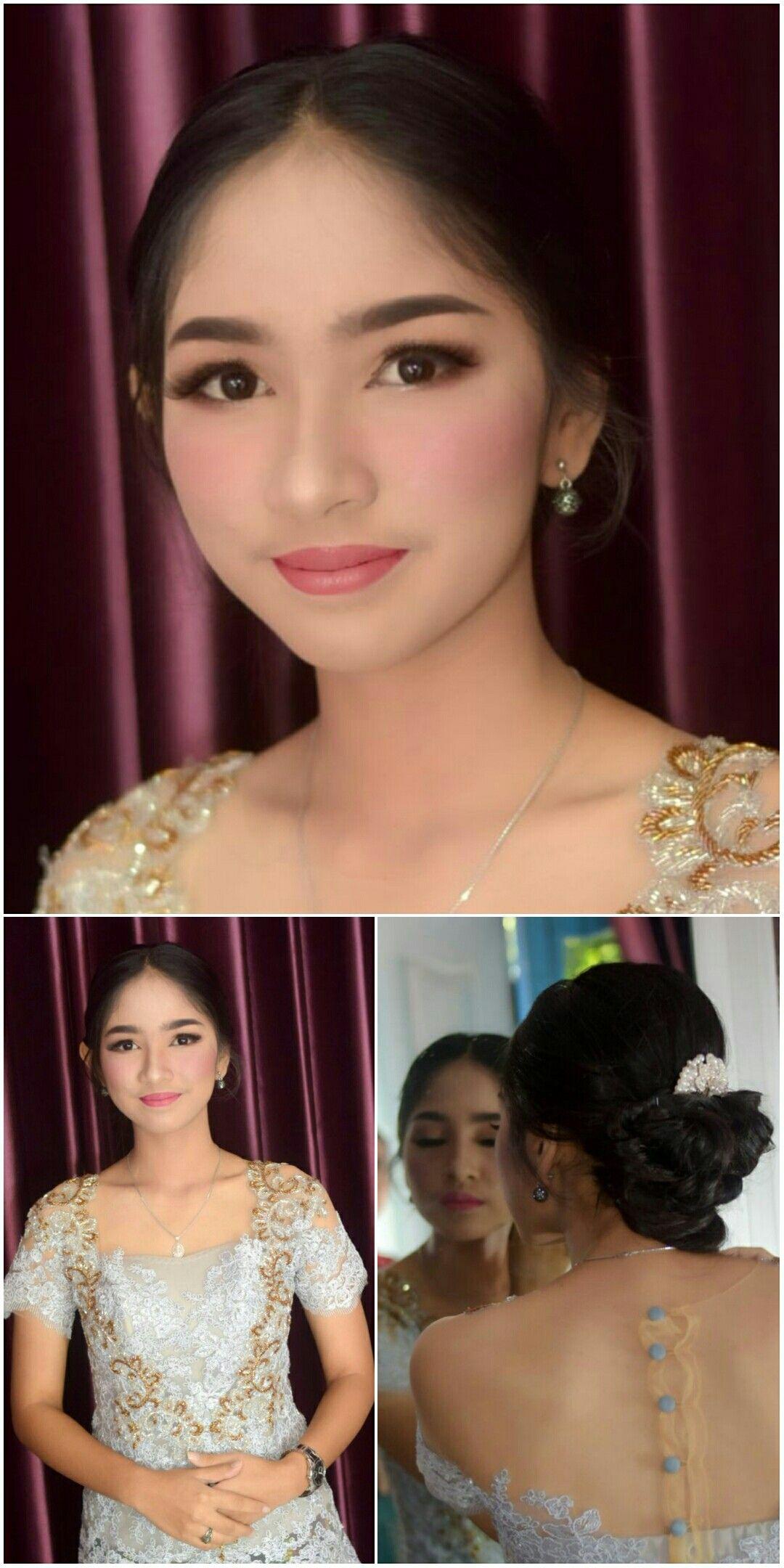 Graduation Whatsapp 0818 0817 1368 For Price List And Booking Makeup Artist Mua Puja Flawless Natural Perias Sanggar Make Up Pengantin Pernikahan