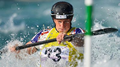 How To Watch 2016 Summer Olympic Canoe Live Streaming And Telecast