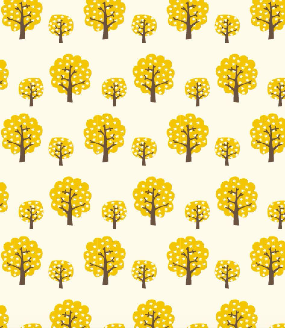 Wallpaper, Removable Wallpaper, Woodland Nursery, Tree, Woodland ...