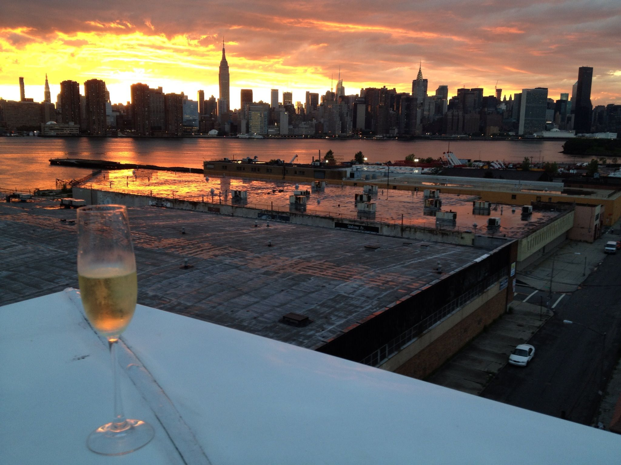 17 Bucket List Must-Do's for New Yorkers in 2015