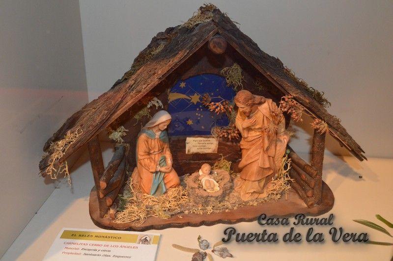 Exposicion de belenes en Arenas de San Pedro navidad 2012-2013 132