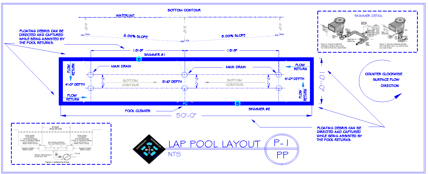 lap pool costs and dimensions yahoo image search results