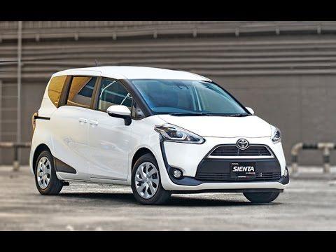Update Baru!! Toyota All New Sienta 2016 Tags : New Toyota Sienta, New  Toyota 2016, New Sienta 2016, Toyota Sienta, Toyota Sienta 2016, Toyota  Sienta Q, ...