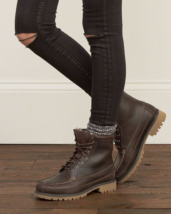 Womens Eastland Charlie 1955 Boot