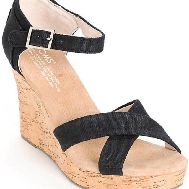 Toms Shoes | Toms Wedge Sandal | Color: Black | Size: 6.5 #tomwedges Toms Shoes | Toms Wedge Sandal | Color: Black | Size: 6.5 #tomwedges Toms Shoes | Toms Wedge Sandal | Color: Black | Size: 6.5 #tomwedges Toms Shoes | Toms Wedge Sandal | Color: Black | Size: 6.5 #tomwedges Toms Shoes | Toms Wedge Sandal | Color: Black | Size: 6.5 #tomwedges Toms Shoes | Toms Wedge Sandal | Color: Black | Size: 6.5 #tomwedges Toms Shoes | Toms Wedge Sandal | Color: Black | Size: 6.5 #tomwedges Toms Shoes | Toms #tomwedges