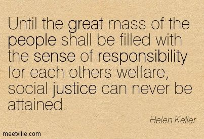 Social Justice Quotes New Justice Quotes & Sayings Images  Page 11  Quotes Etc Pinterest . Design Ideas