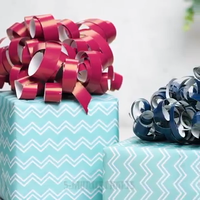 Brilliant Gift Wrapping Ideas