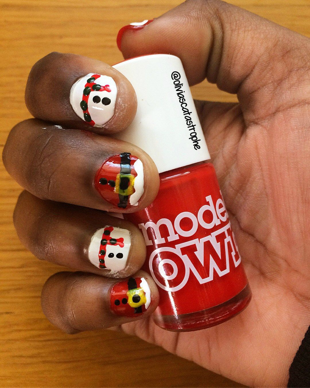 Hairowl and Beauty nail art pictures
