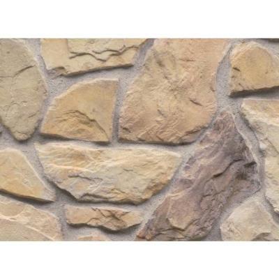 Veneerstone Field Stone Cascade Corners 10 lin. ft. Handy ...
