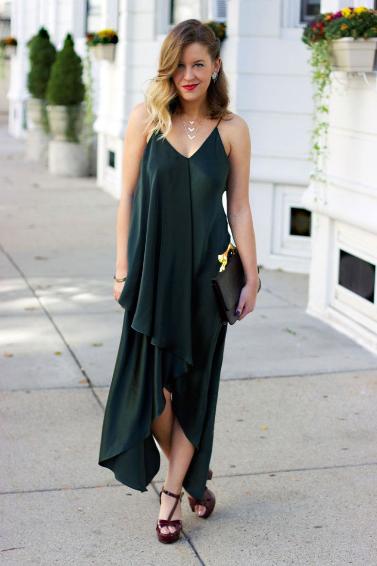 Church wedding outfit guest fall wedding guest outfit