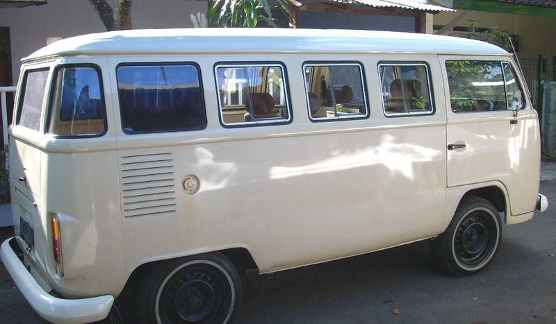 15c3412445a203 VW Kombi Brasil 1984 (Clipper)