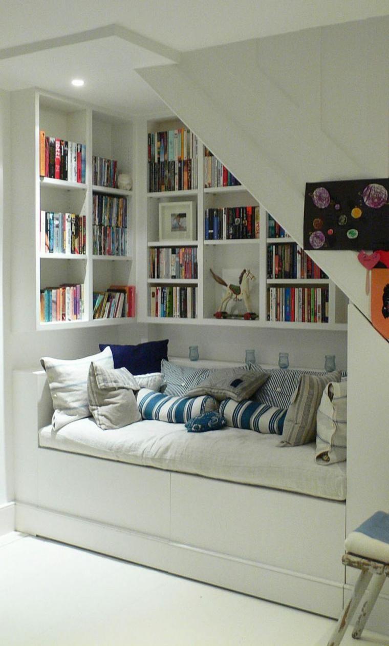 Idée Rangement Sous Escalier rangement sous escalier pour optimiser l'espace | dressing