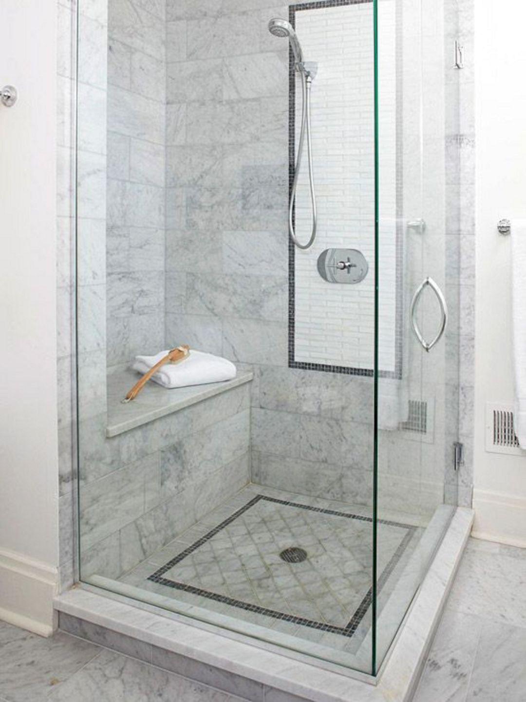 Great Bathroom Design With 25 Marble Bathroom Tile Ideas
