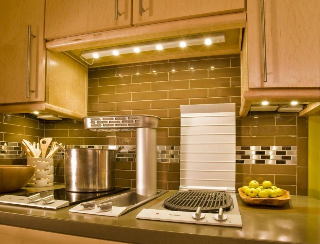 Ordinaire Maxim Light Kitchen Ideas Under Cabinet