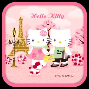 Hello kitty paris theme android apps on google play three moms hello kitty paris theme android apps on google play voltagebd Image collections