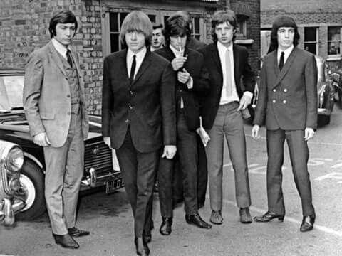 Rolling Stones 1965