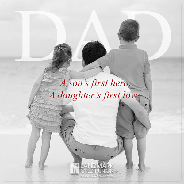 Happy Father's Day! #FathersDay #dad
