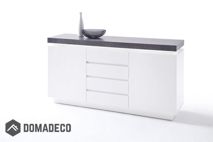 Atlanta Typ 73 Modern Dresser In 2019 Dressers