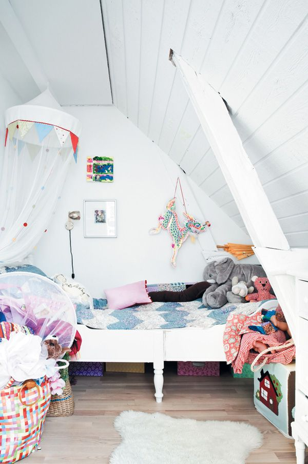 Designspiration An International Design Blog With A Focus On Scandinavia Kamar Tidur Anak Ide Dekorasi Rumah Desain Produk