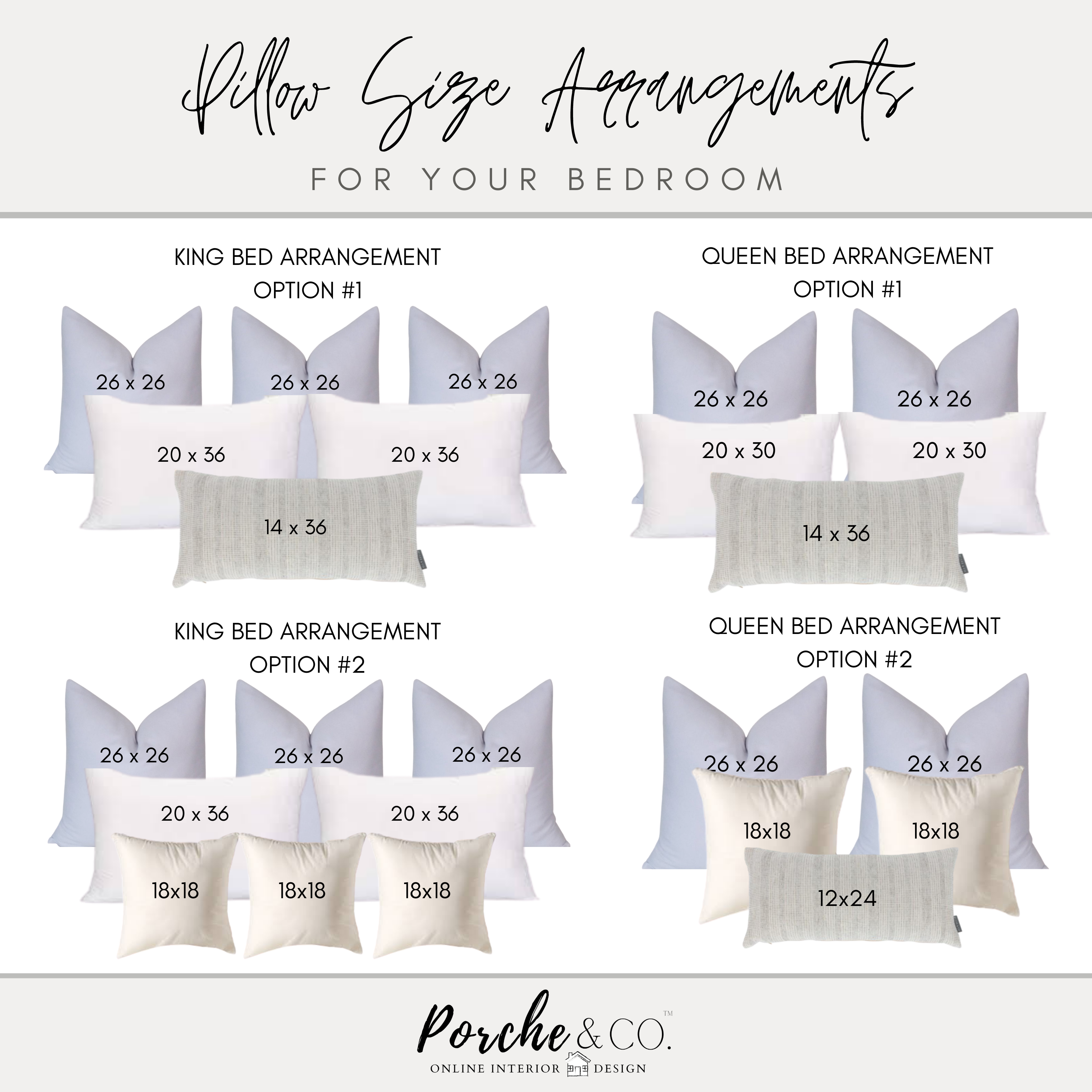 Your Throw Pillow Guide