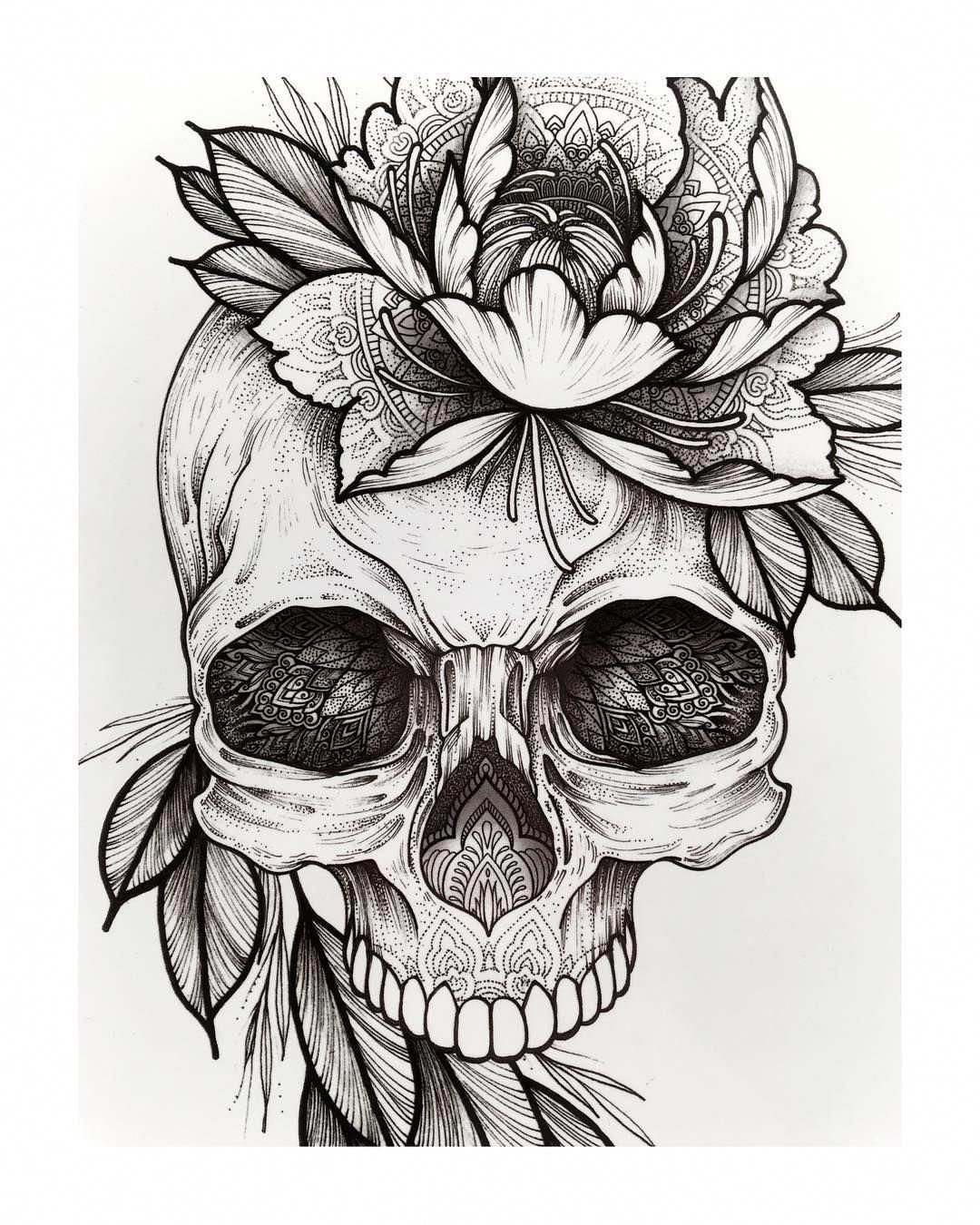 crazy pattern tattoos Patterntattoos Tattoo outline