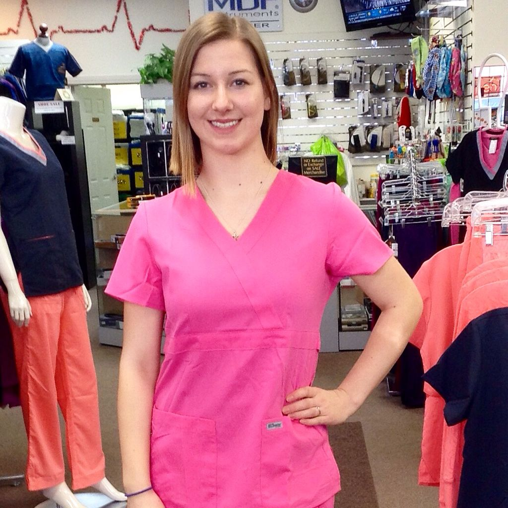 Grey Anatomy 4153 Top In Candy Pants Available In Store As Well
