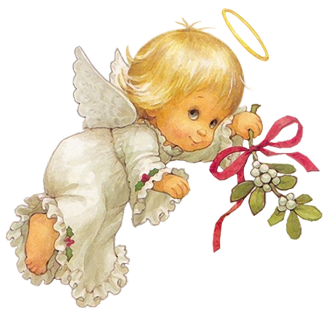 Cute Angel Free Clipart - Clipart Kid | Angels | Pinterest ...