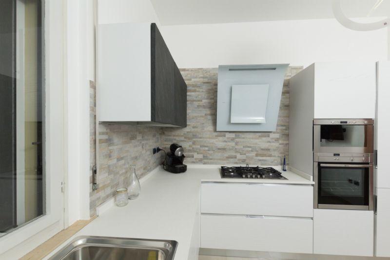 Rivestimento Cucina Moderna – Solo un\'altra idea di immagine di casa