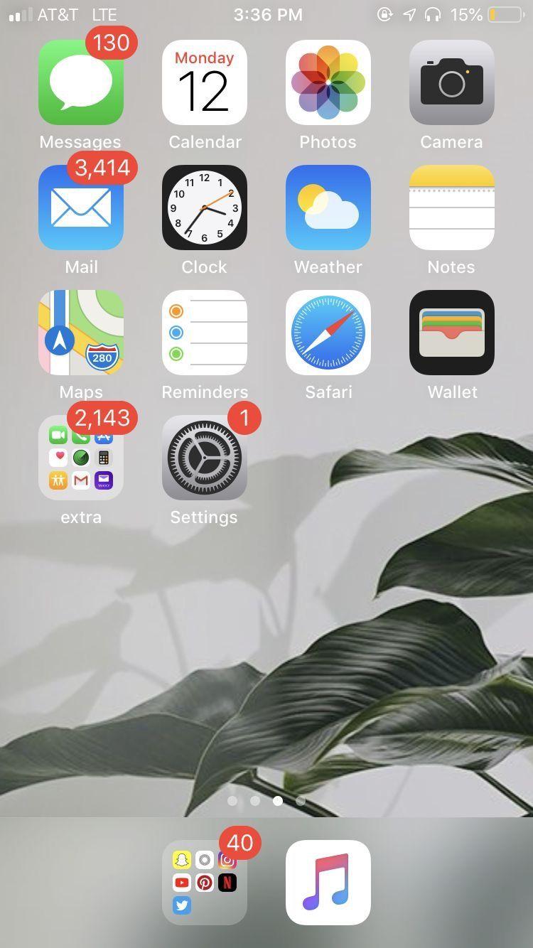 Pin By Kamila Castillo On Phone Layout Iphone App Layout Iphone Layout Iphone Organization