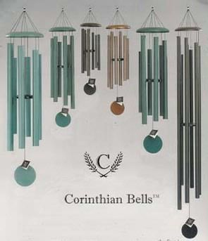 Corinthian Bells Windchimes These Make The Most Beautiful Sound