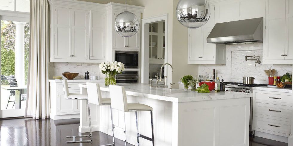 7 simple ways to make your kitchen look expensive - Kitchen Looks Ideas