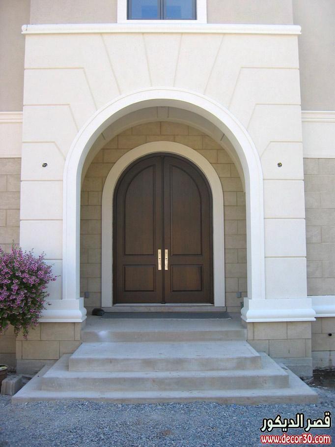 ابواب خارجية للمنازل تجنن External Doors Of Homes Tjnn Exterior Doors Door Design Home Decor Bedroom