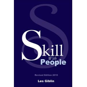 Skill With People By Les Giblin Interpersonal Skills Political Books Personal Development Books