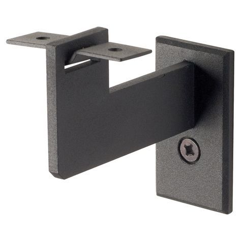 Best Steel Handrail Bracket Black Handrail Brackets Steel 640 x 480