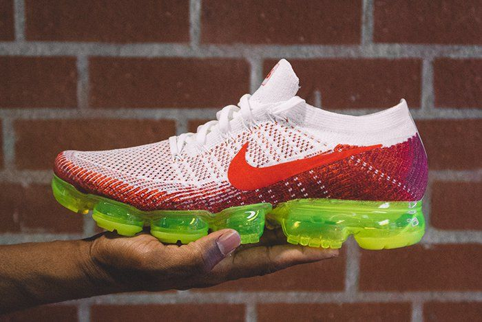 Nike Confirms VaporMax And Air Max 1 Flyknit Nikeid