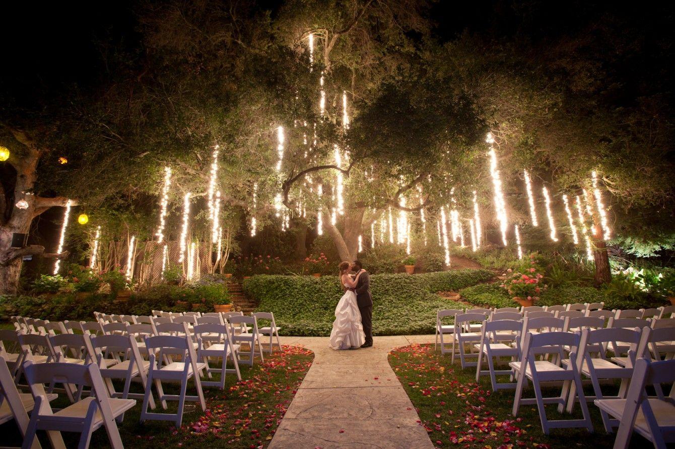 Calamigos Ranch Wedding Los Angeles Wedding