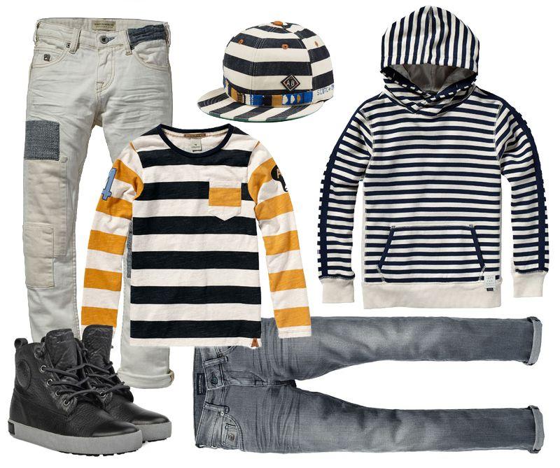 Get Boysjongenskledingstylingss16 Levi The Look Kleding Lc3j4ARq5