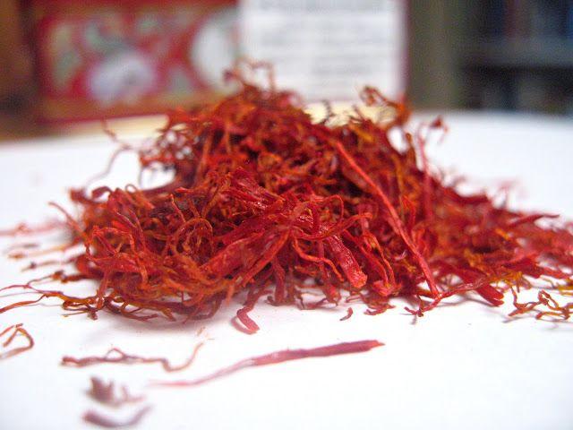 2 teaspoons saffron threads