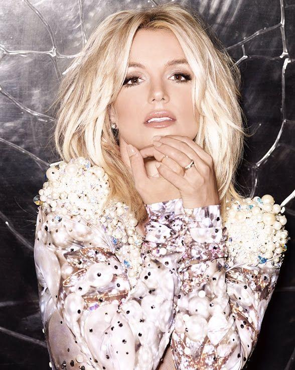 7e95936e6cbd Pin on Britney Spears