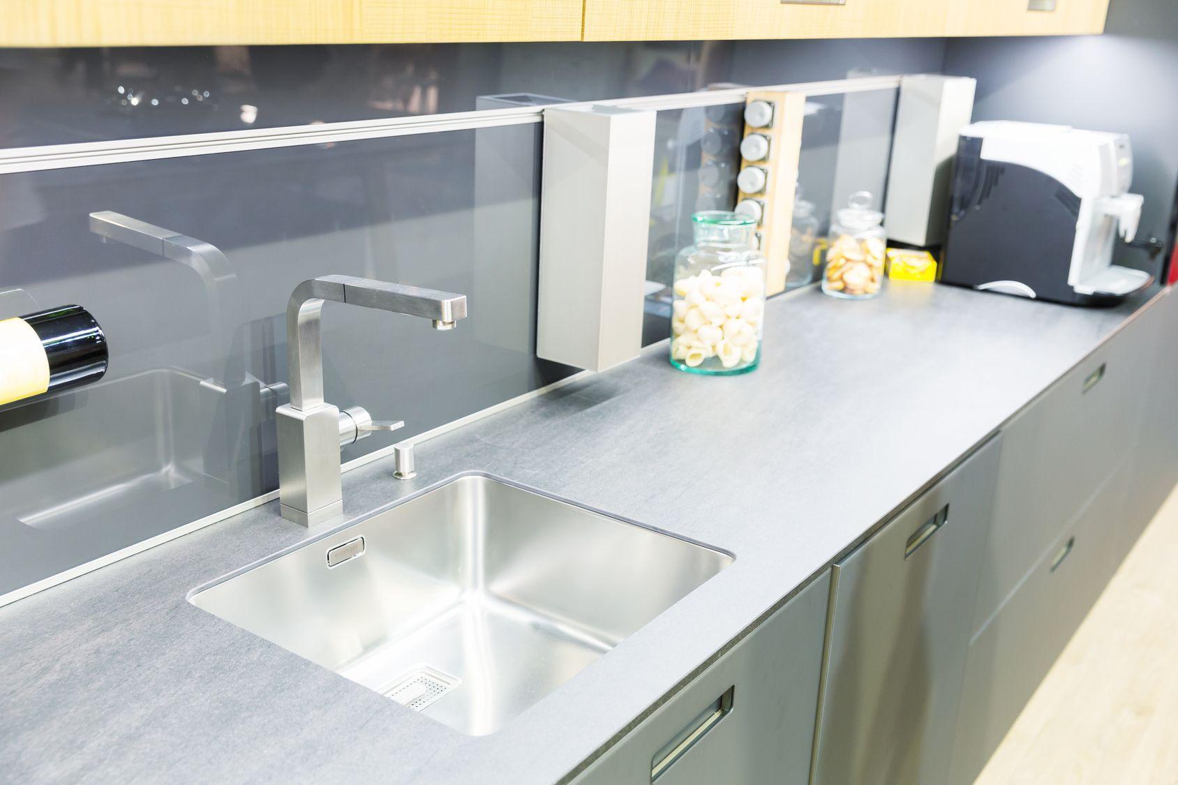 Küchengalerie - Küchenliebhaber.de  Edelstahlküchen, Küche