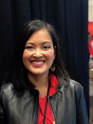 Villain Or Hero Julie C Dao On Writing Forest Of A Thousand